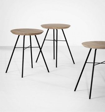 DISC STOOLS by Universo Positivo