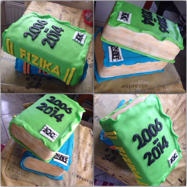 Cake for my brother