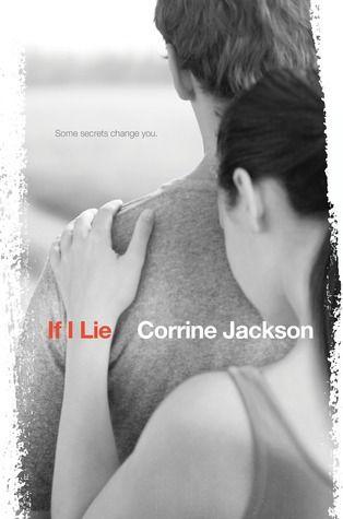 If I Lie by Corrine Jackson