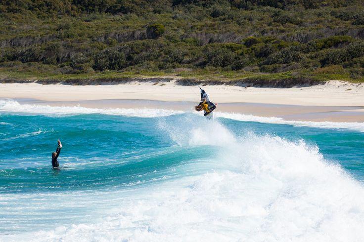 Letty Mortensen. Rusty Surfboards. #ourkind