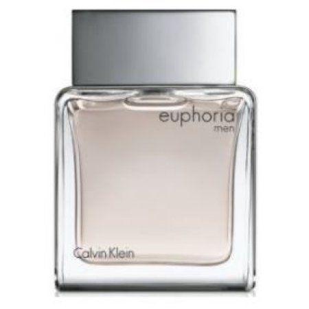 Calvin Klein Fragrances Euphoria Men Eau de Toilette Spray, 1 fl oz