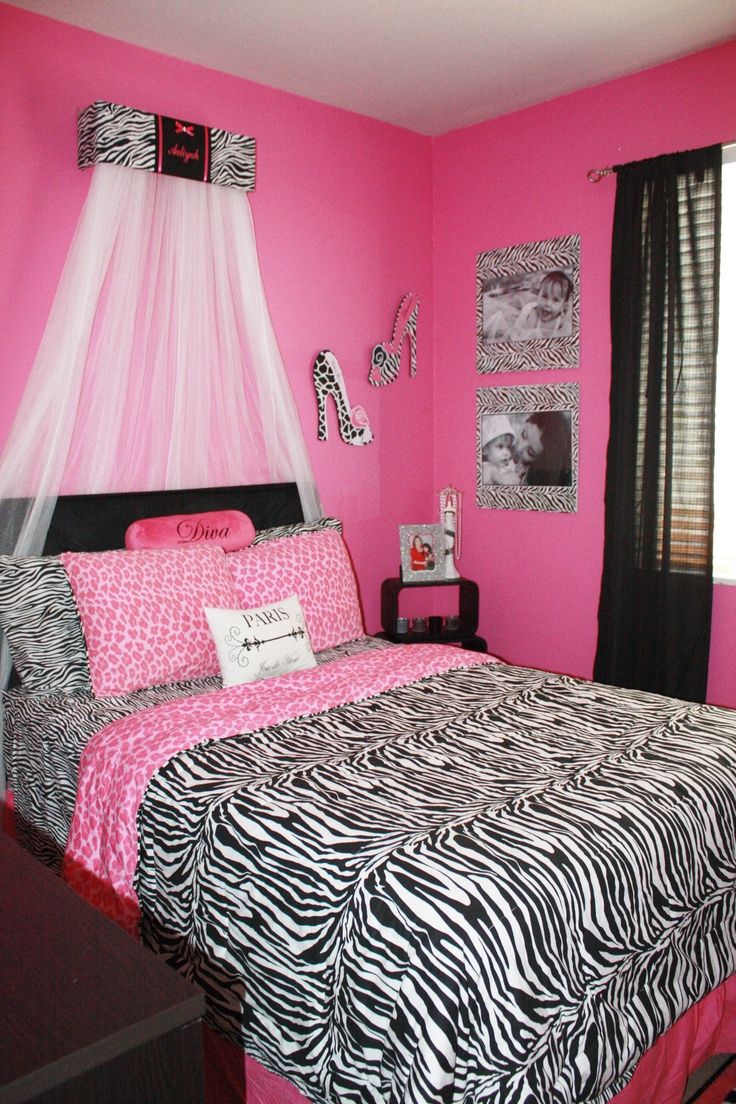 17 Best Images About Wwe Bedroom Ideas On Pinterest: 17 Best Images About Zebra Print Bedroom Ideas On