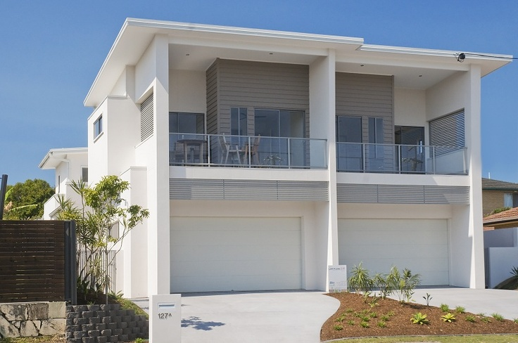 Contemporary Multi Unit   www.L28.com.au