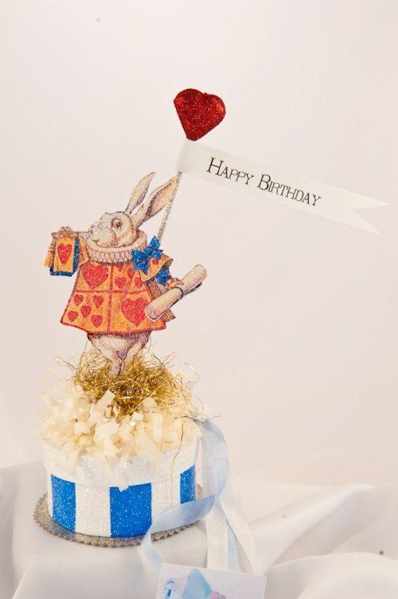 Top cake d'anniversaire... Ou autre!