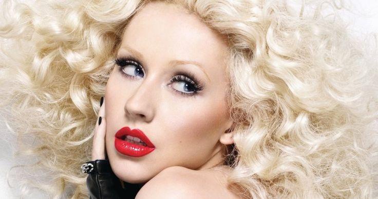 Christina Aguilera | full Official Chart History | Official Charts Company