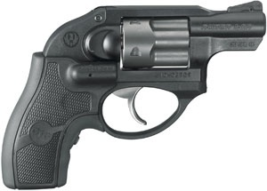 Ruger LCR: Baby, Yes I Can