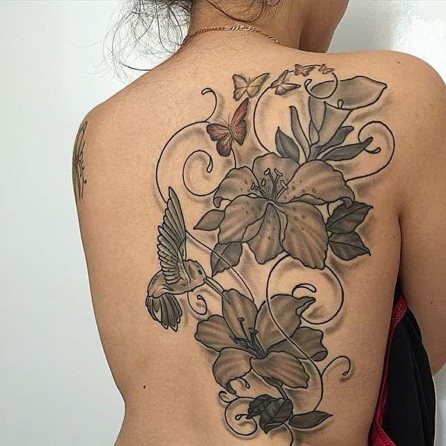tattoo by phil o 39 gurk atomic tattoo brandon fl baron