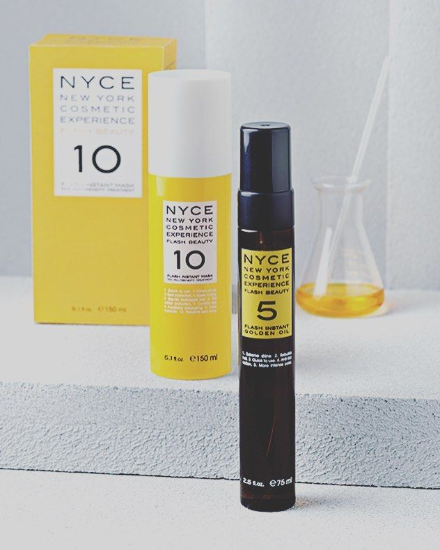 Discover the luxury brand NYCE!  #newyorkcosmeticexperience #luxury #brands #a4bgr #nyce #beauty #onlineshop