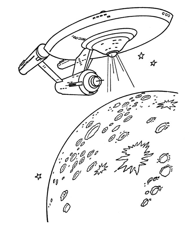 1000 ideas about star trek birthday on pinterest star for Star trek coloring pages