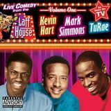 Live Comedy from the Laff House, Vol. 1 [CD] [PA]