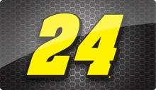 Jeff Gordon...#24