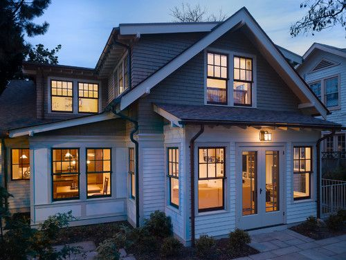Craftsman Style Home Exteriors Minimalist Remodelling Alluring Design Inspiration