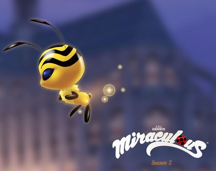New Kwami means new superhero!? .... hummm... Maybe!  Miraculous Ladybug Season 2 is coming guys !!!! #miraculousladybug #zagheroez #zagtoon JEREMY ZAG PLEASE SHARE MORE!! He put this pic on his instagram today and im sO HYPED!!!