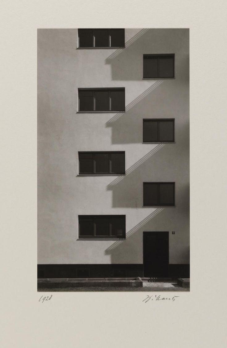 'Portfolio', Werner Mantz, 1927-35 | Tate