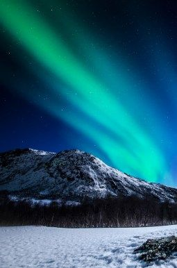 The Best Places to See the Northern Lights. Northern Lights in Iceland