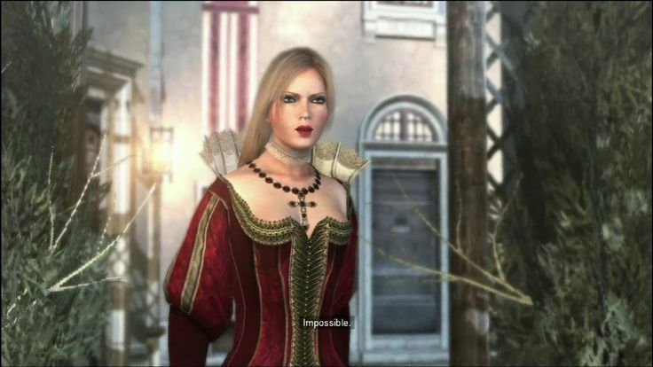 Assassin's Creed: Brotherhood Ep. 19: Femme Fatale