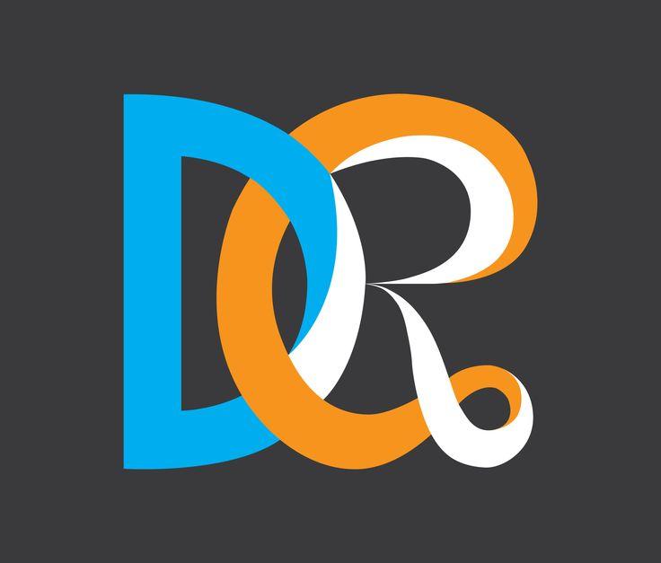 A business logo I created.