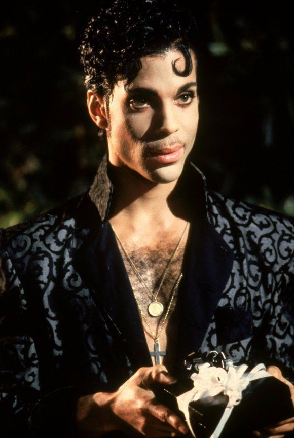Prince • 1986 Under The Cherry Moon film.