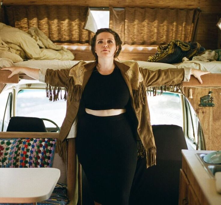 Up until now, Canadian-born Frazey Ford is best known for her work as a member of the Vancouver trio The Be Good Tanyas.  About to embark on her maiden Australian tour (including a spot...