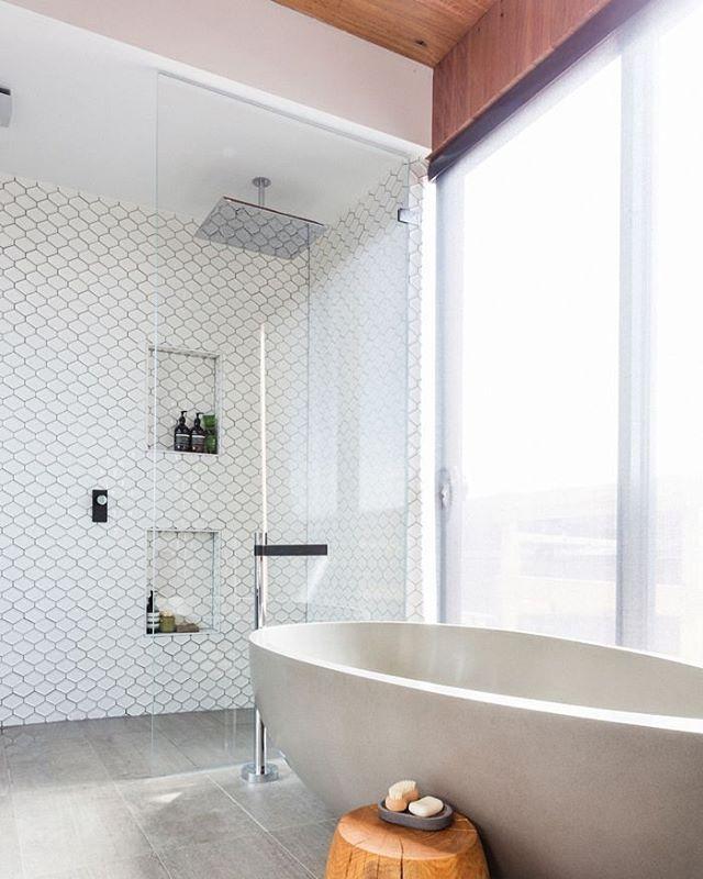 Best Bathroom Ideas Images On Pinterest Bathroom Ideas Tiles