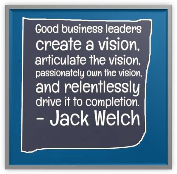 Leadership Style of Jack Welch Essay