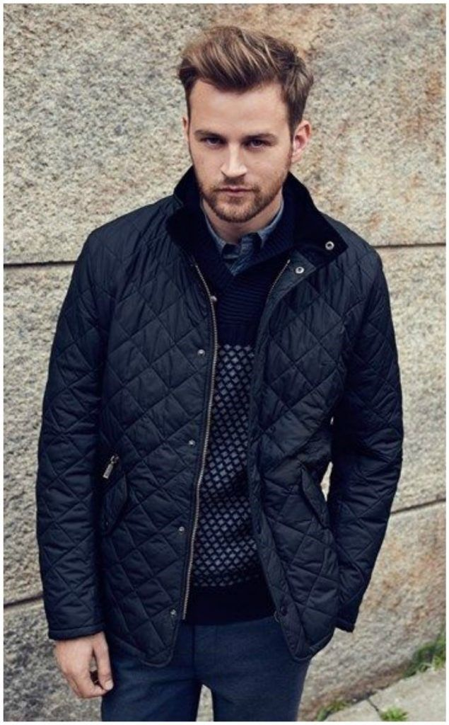 Best 25+ Barbour jacket mens ideas on Pinterest | Barbour quilted ... : quilted jacket for mens - Adamdwight.com