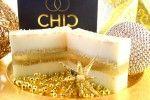 Oatmeal Cream | Luxury Soap | Designer Soap