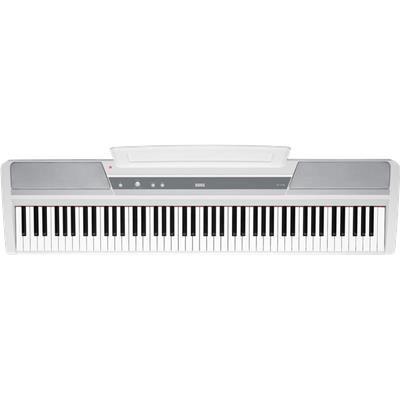 Korg SP-170SWH Digital Piano (White)