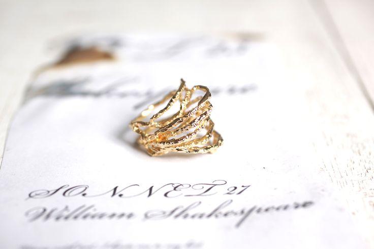Bony ring