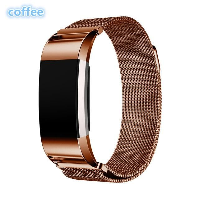 Fashion Smart Magnetic Bracelet Stainless Steel