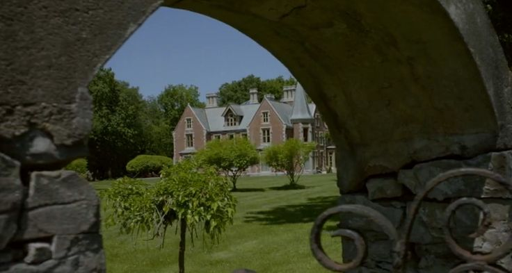 Blog: Tour StoneHaven, The Werewolf Lodge from Syfy's Bitten Series