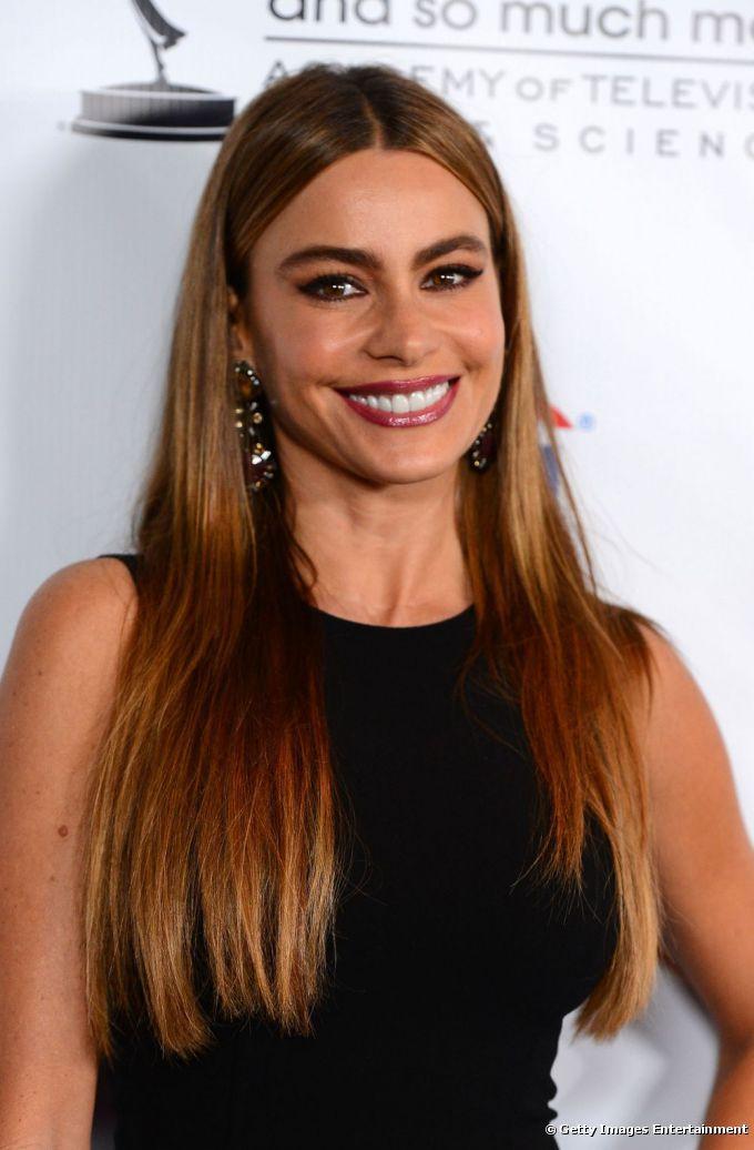 Elegancia y seducción: Sigue los pasos y logra el maquillaje perfecto de Sofía Vergara