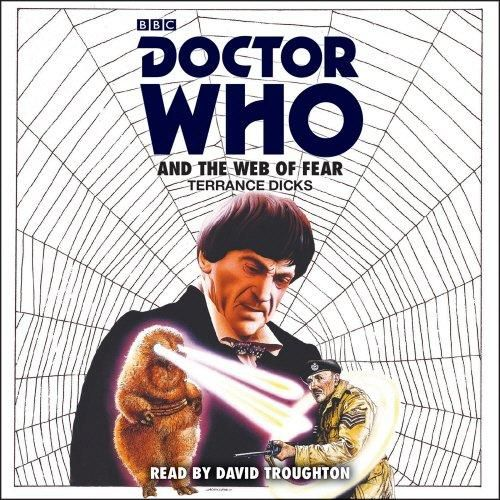 The Web of Fear (novel reading)