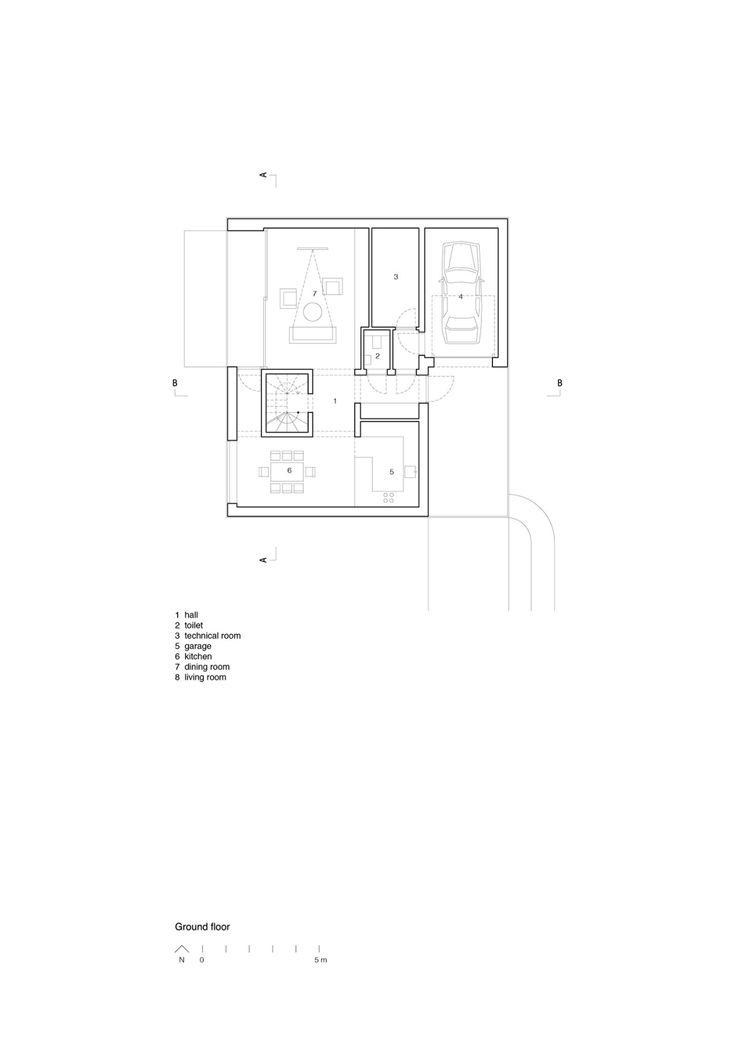 Dyrda Fikus Architekci . House . Lubliniec (22)
