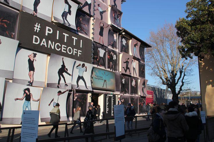 #pittiuomo91 @pittimmagine #florence #pittidanceoff