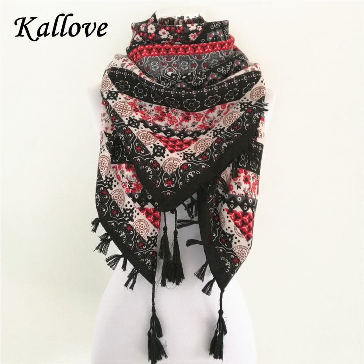28 best Latest Scarves For Women Fashion images on ...