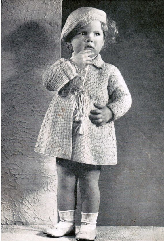 42 best images about childrens knitting patterns on ...