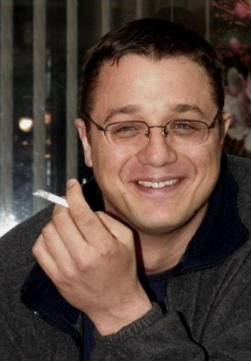 Алексей  Макаров.  Сын  Любови  Полищук.
