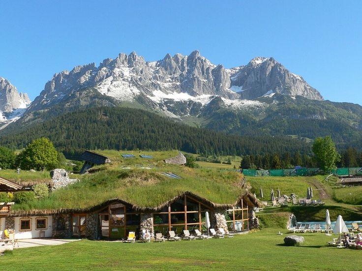 Austria al Bio-hotel Stanglwirt  http://www.mumadvisor.com/mag/travelling-in-style/il-paradiso-in-austria