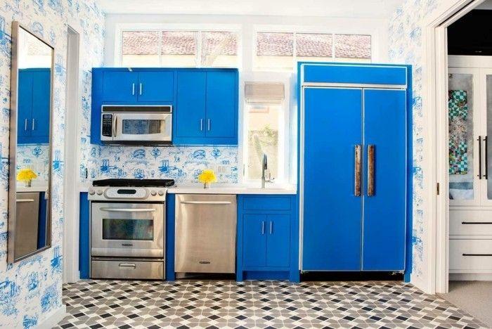 Moderne Küche mit Stil und Geschmack einrichten Küche Designs 2018 - nolte küchen katalog 2013