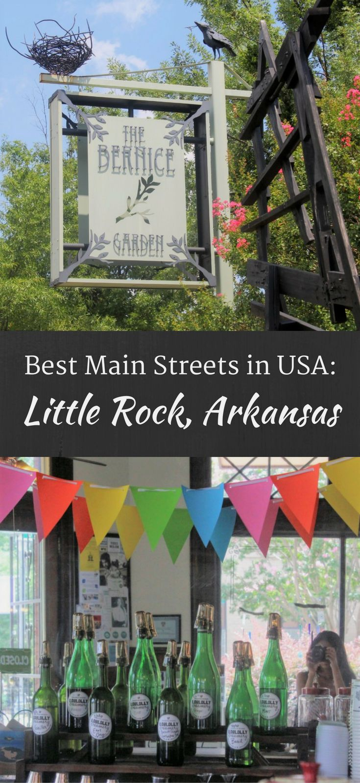 This guide to Main Street, Little Rock in Arkansas tells you what to see, where to shop, and where to eat in this swanky Little Rock must-see.