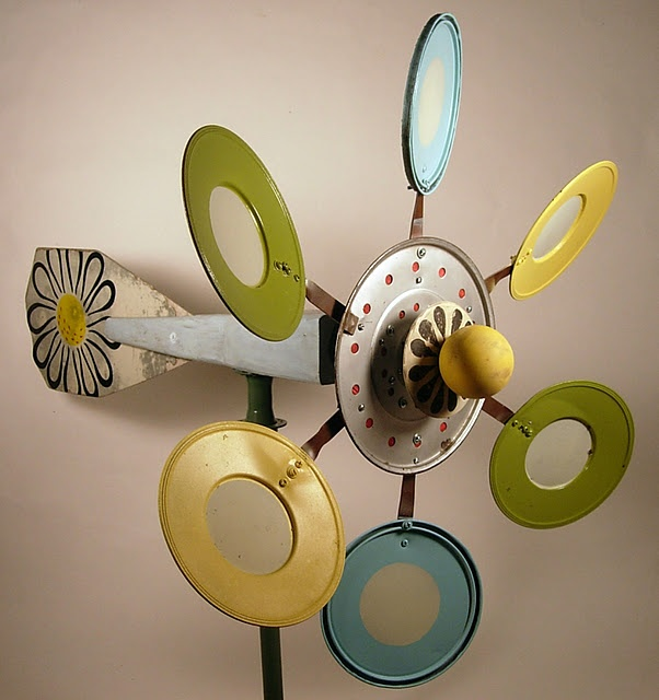 132 best images about Wind Spinners-Whirligigs-Chimes on