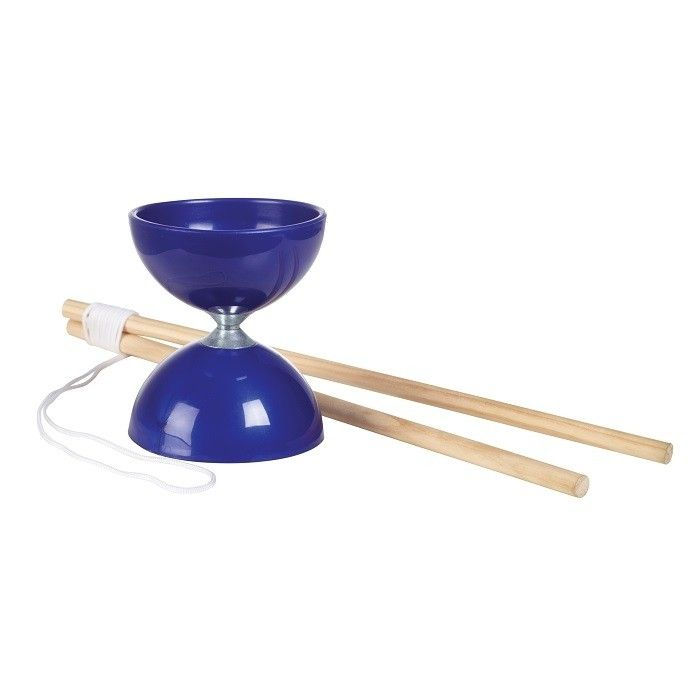 Diabolo Juggling Toy This looks challenging and fun for both the kids and adults! #PinToWin #EntropyWishList