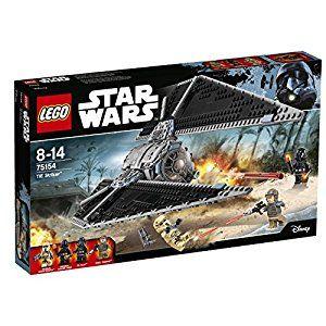 Lego Star Wars, Tie Striker