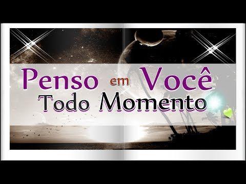 Bela Mensagem De Amor - VOCÊ É IMPORTANTE PARA MIM ! ( FELIZ DIA DOS NAMORADOS) - YouTube