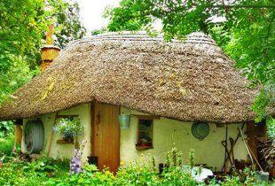 Costruire una casa con appena 180 euro: la Cob House - AgoraVox Italia