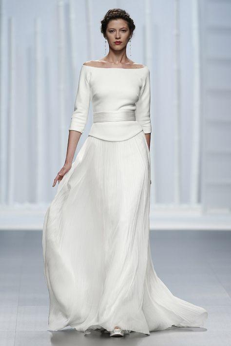 3295 best eavning & wedding dresses images on Pinterest   Wedding ...