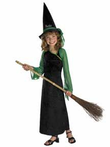 Bewitched Samantha Child Costume