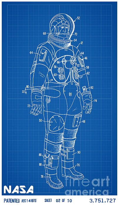 76 best blueprint images on Pinterest Outer space, Space race and - best of blueprint design maker