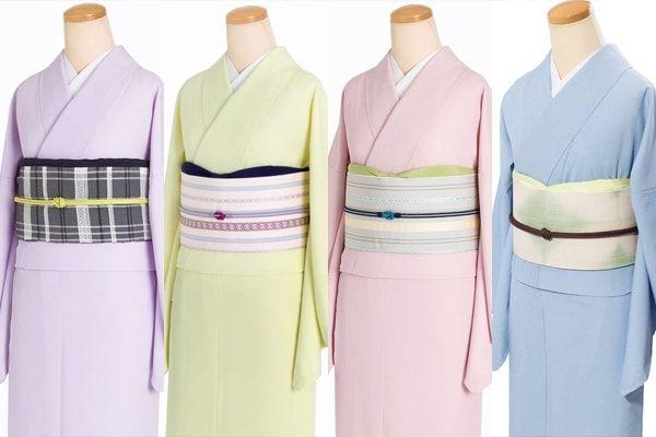 くるりのハイパー江戸小紋は、ご家庭で洗えますので、どんどん着てお出かけをしてくださいね。今回はカジュアルな江戸小紋の着こなしについて、シーン別にコーディネートしてみましょう。...